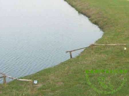 Ász horgásztó