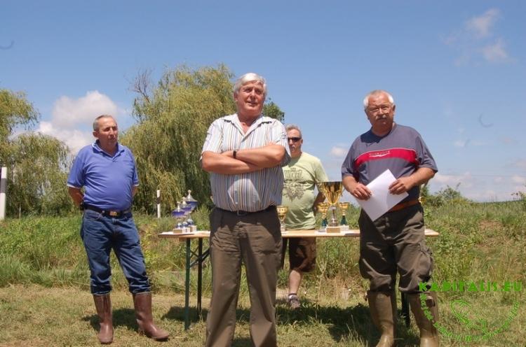 Hajdú-biahr megyei horgász szövetség