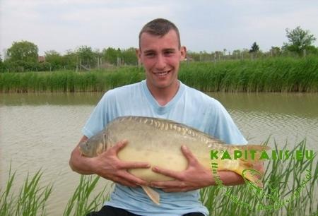 Haltanya horgásztó