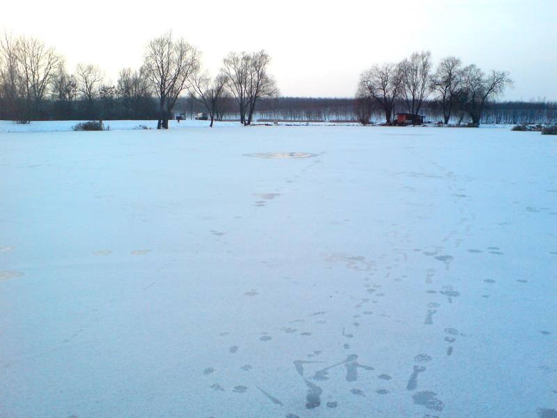 A jégen tartózkodás szabályai