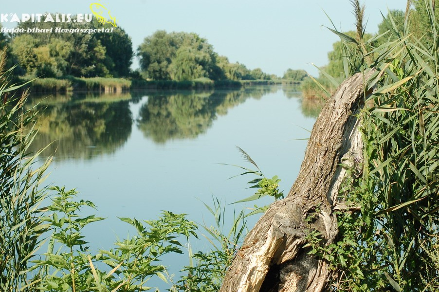 Pontyot telepítettek a Szováti víztározóba
