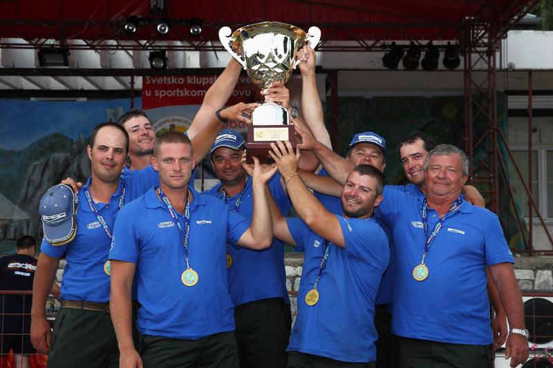 Megyei Egyéni Feeder Bajnokság (MEFB) versenykiírás