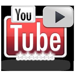 Látogass meg minket a Youtube-on
