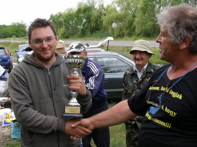Debreceni Vasutas horgászegyesület nyílt nevezéses horgászverseny (versenykiírás)