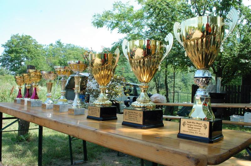 Hajdú-Bihar Megyei horgászverseny 2012 eredmények