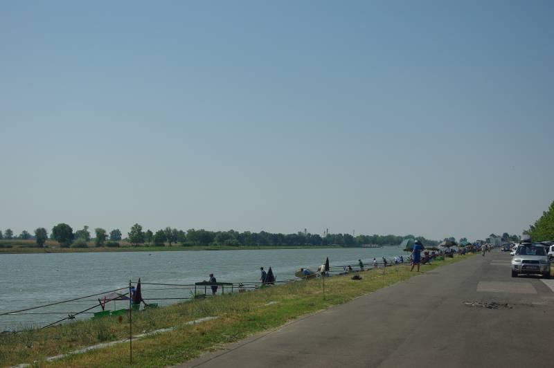 Válogató verseny a 2015-ös megyei OHCSB keretbe