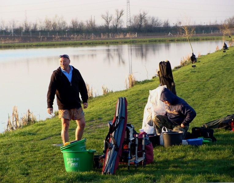 Egyéni horgászverseny a Sáska horgásztavon (versenykiírás)