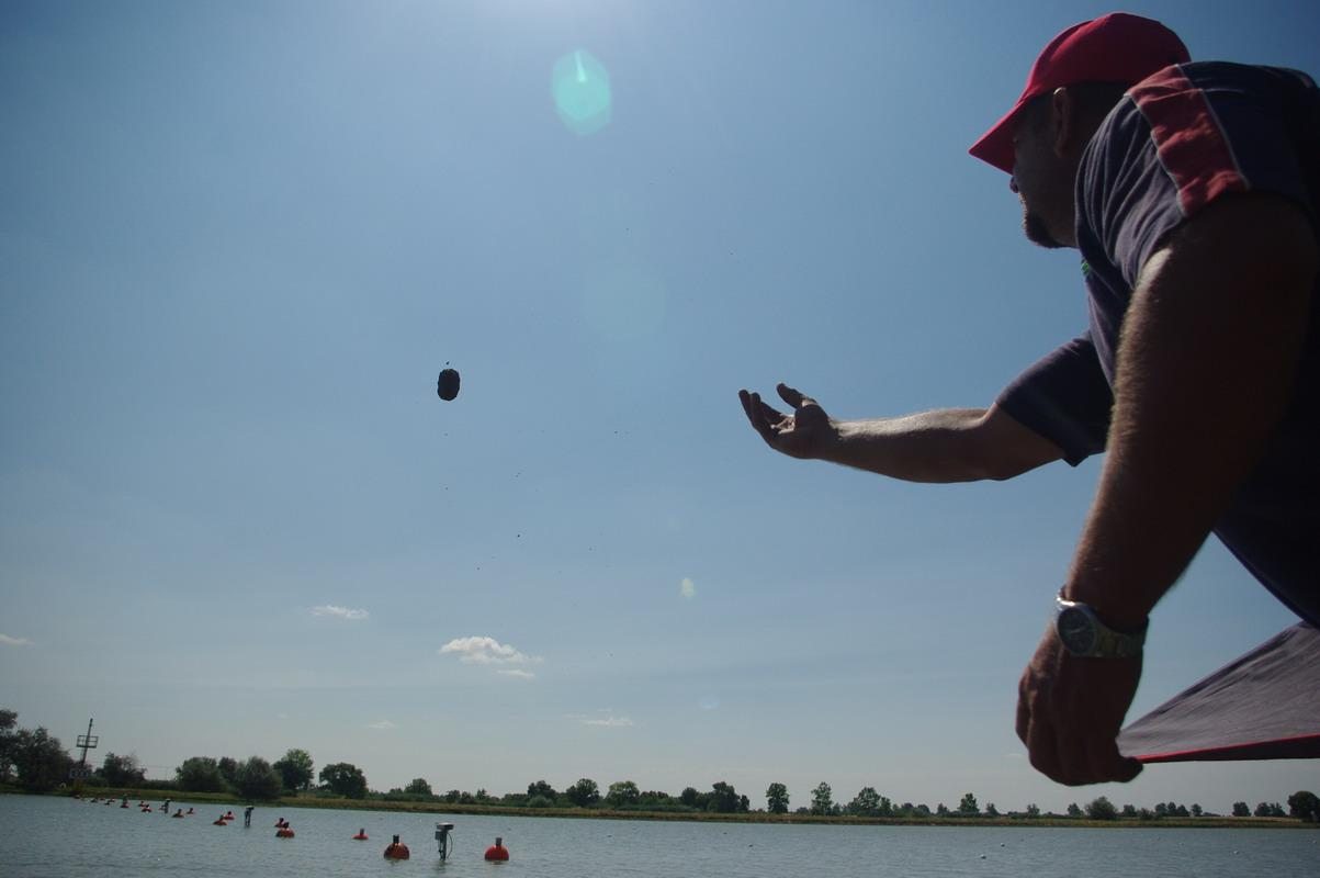 Országos Horgász Csapat Bajnokság (OHCSB) 2013 (beszámoló)