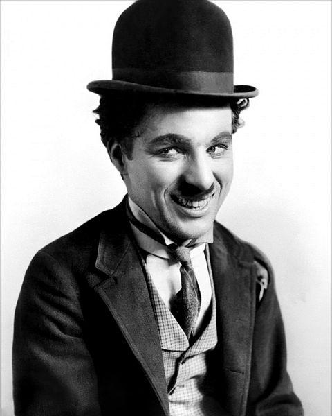 Charlie Chaplin jelenése a Pródi horgásztavon