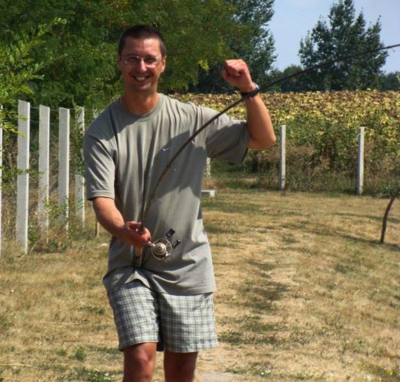 VI. 24 órás páros horgászverseny a Sáskán horgásztavon (versenykiírás)