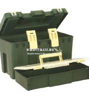 Fishing box Magnum plusz tip.320 szerelékes láda