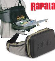 Rapala Sling bag pergető táska