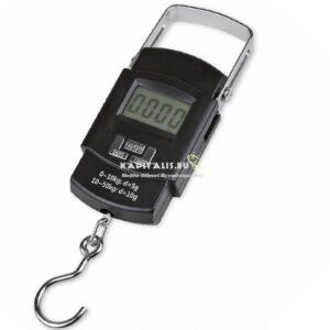 Carp zoom Praktikus Digitális mérleg (50kg)