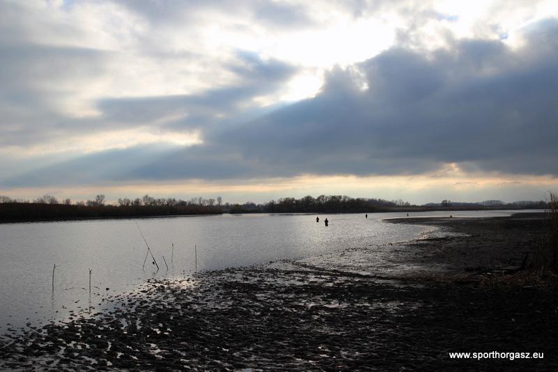 Tájékoztató a Tisza-tó őszi leürítés végrehajtásáról