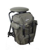 Ron Thompson Székes hátizsák (34x32x51cm)