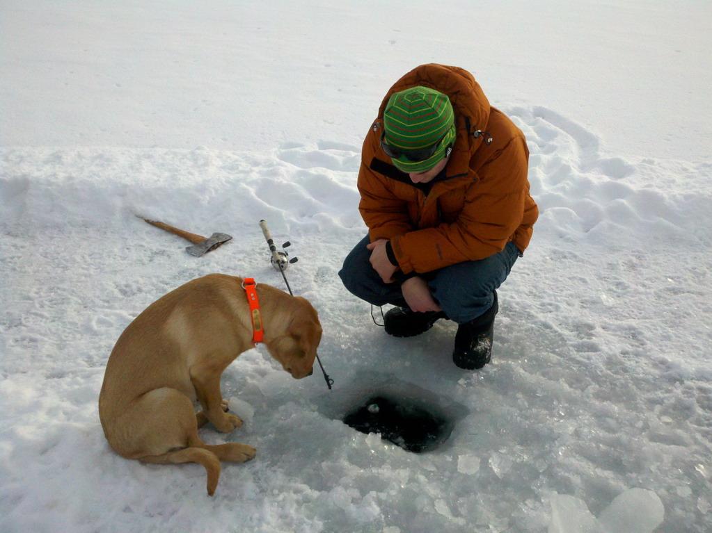 A jég veszélyei – jó tudni