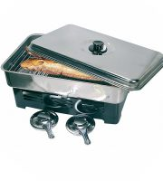 Fish Smoker (halfüstölő)