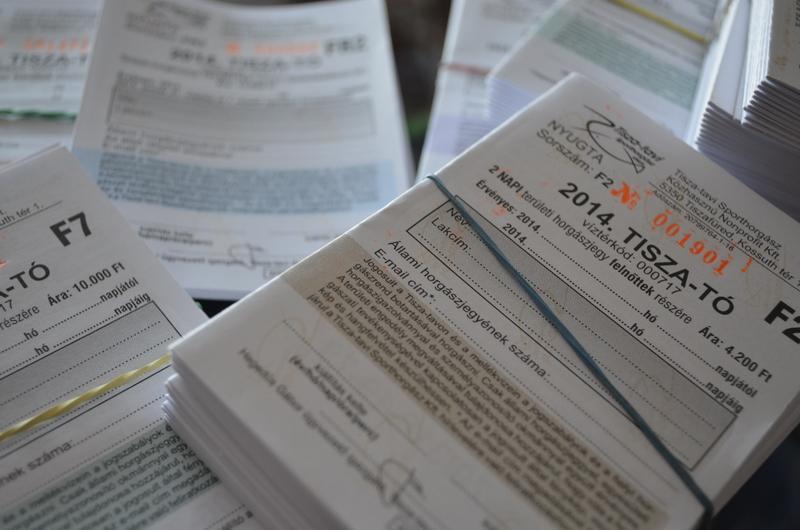 2019-ben sem emelkedik a Tisza tavi jegyek ára