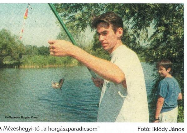 Az Erdőspusztai pihenőövezetek története a 70-es évektől napjainkig-13