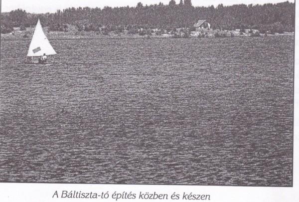 Az Erdőspusztai pihenőövezetek története a 70-es évektől napjainkig-5