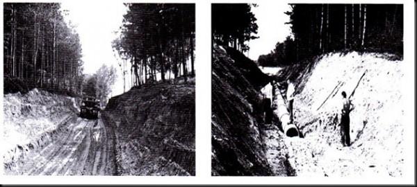 Az Erdőspusztai pihenőövezetek története a 70-es évektől napjainkig-7
