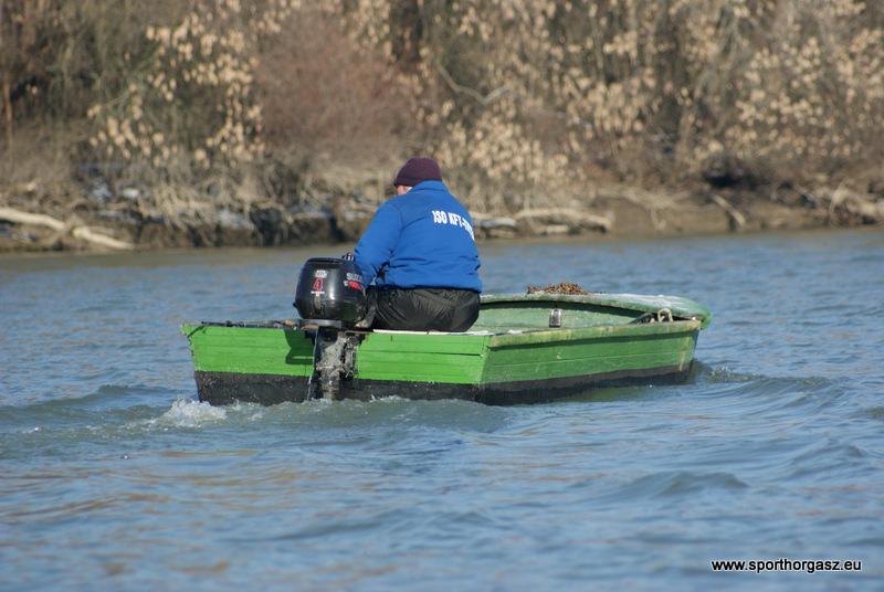 Jogszabályváltozás a vízi közlekedésben