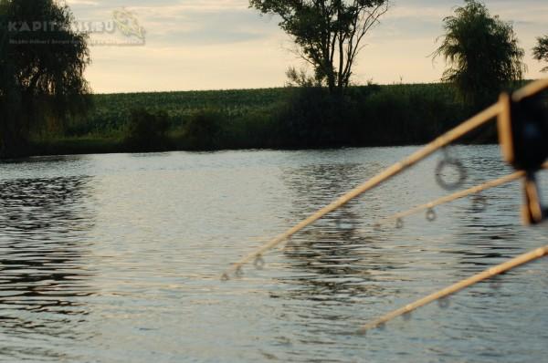 Horgászhelyünk