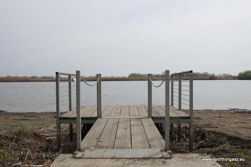 Speciális horgászverseny a Tisza-tavon (versenykiírás)