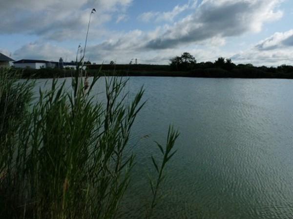 Hajdúszoboszlói Horgász Egyesület - új tó