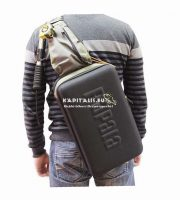 Rapala King size Sling bag pergető táska
