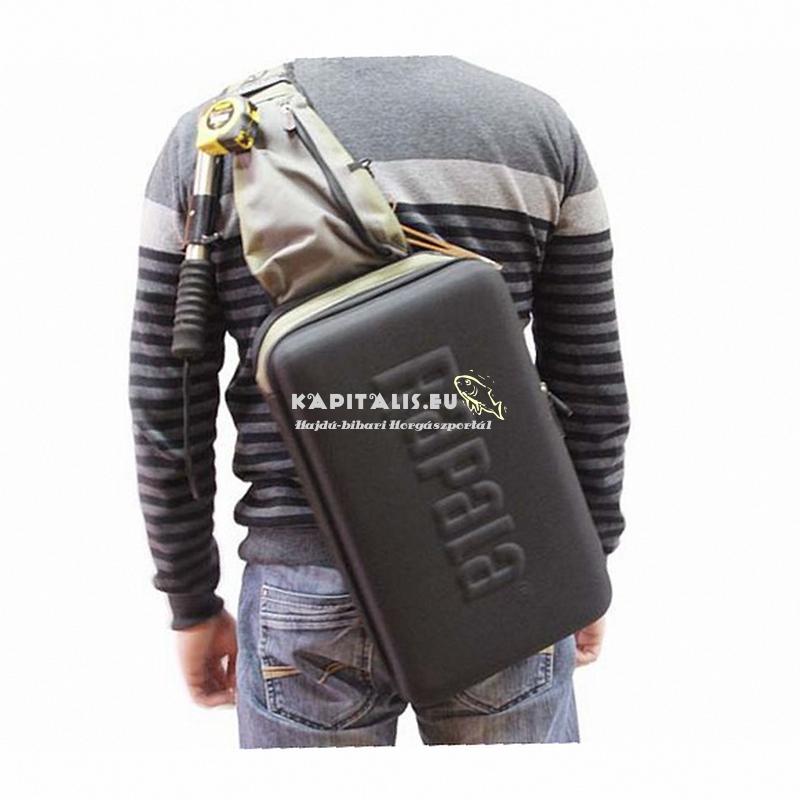 Rapala King size Sling bag pergető táska  382184b68b