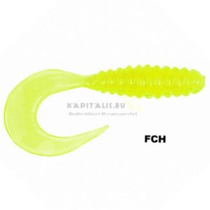 Manns Twister 5,1cm műcsali (FCH)