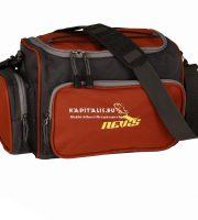 Nevis – Pergető táska 4 dobozzal 39x22x22cm (5252-001)