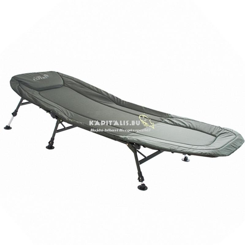 Carp Expert 6 lábas profi ágy (73700-637)