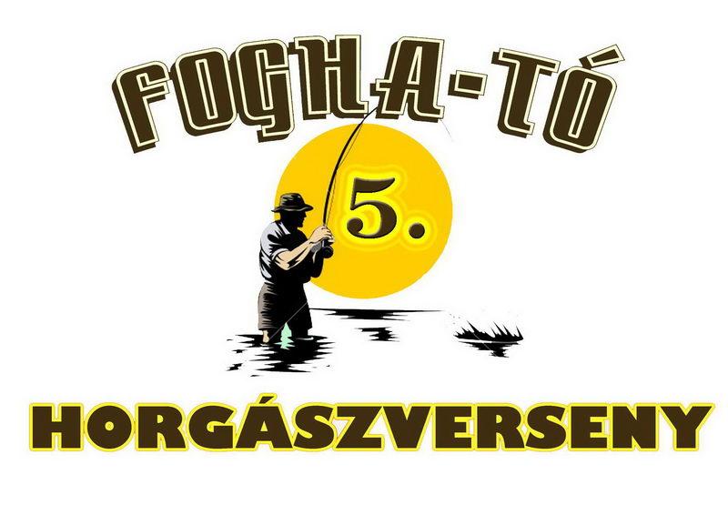 V. Fogha-tó horgászverseny (versenykiírás)