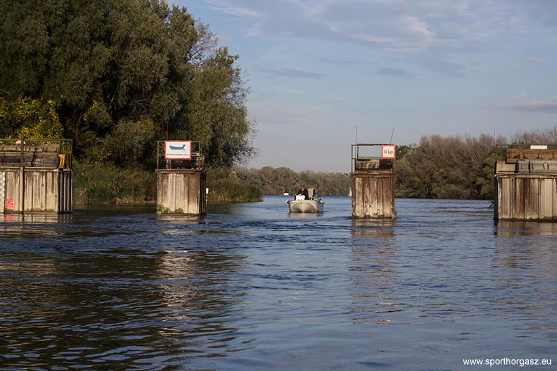 Tájékoztató a Tisza-tó őszi leürítésének ütemtervéről