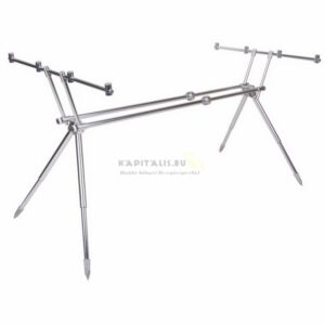 Dam Mad Hypron 4 botos rod pod