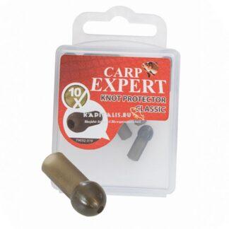 Carp Expert kötésvédő gumiharang