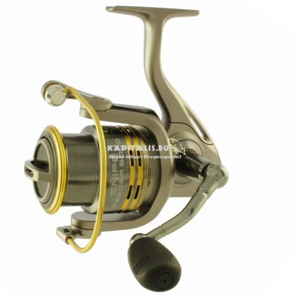 Nevis Snipe feeder 5+1 csapágyas feeder orsó