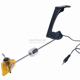Carp Academy Sárga merevkaros swinger (CA45)