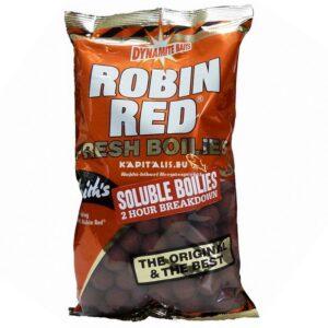 Dynamite Baits Robin red oldódó 18mm bojli