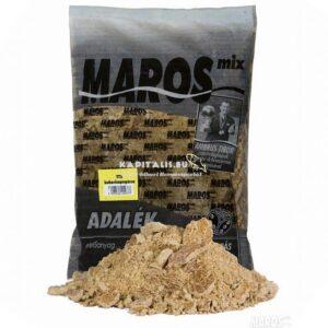 Maros Mix TTX (kukoricapogácsa)
