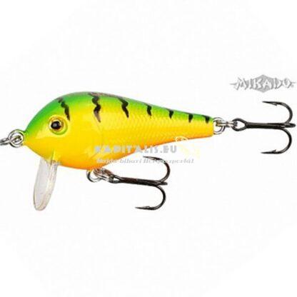 Mikado Fishhunter Almaz felszíni wobbler (70)