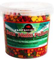 Beta mix Oldódó gyümölcsös multipellett