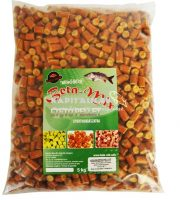 Beta mix Kekszes pellet 5kg-os zsákban