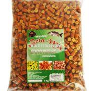 Beta mix Kekszes pellet 5kg-os zsákban
