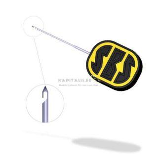 SBS Heavy baiting needle fűzőtű
