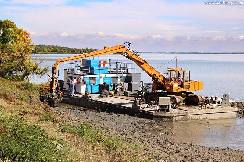 Ötleteket várunk a Tisza-tó megfiatalítására