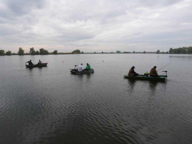 III. MIKADO Kupa csónakos páros pergető verseny (versenykiírás)