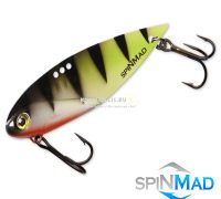 Spinmad King 18g K0602 Blade bait